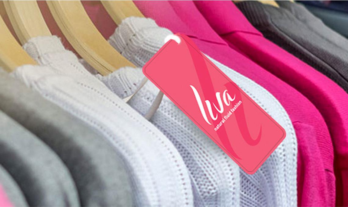 LIVA Tags