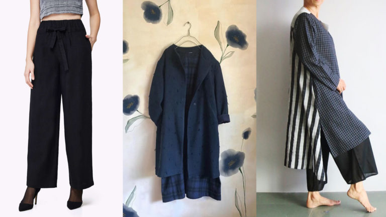 10 eco-friendly wardrobe basics that will breathe new life into your closet