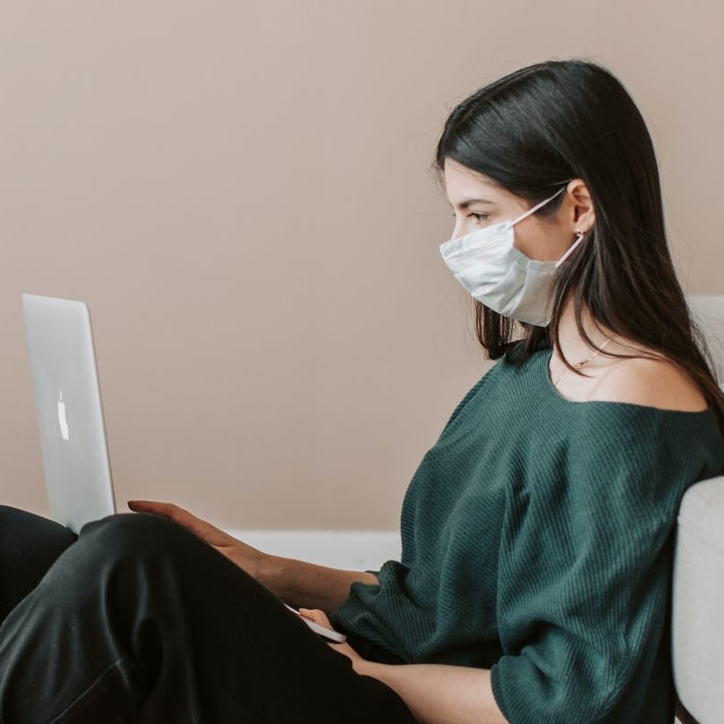 A Look at How the Pandemic is Shaping Our World and the Fashion Industry