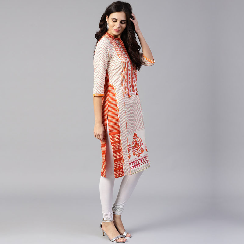 Ethnic kurti looks inspired by Kangana's Panga with Fashion
