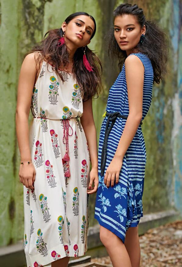 5 Fluid Pieces That The Indian Summer Demands