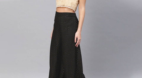 A PAIR OF PALAZZOS FOR EVERY MOOD