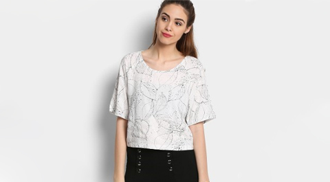 5 FEISTY LIVA TOPS THAT RESONATE WITH LATEST CLOTHING TRENDS