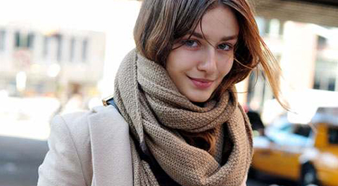6 WAYS TO ACCESSORIZE WITH STOLES ON DIFFERENT OCCASIONS