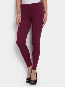 Be Trendy With 5 Designer Leggings From LIVA