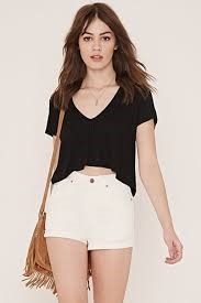 5 LIVA Shorts That Compliment The Latest Fashion Trend