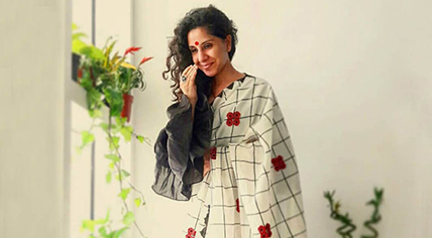 SAREES AND SUSTAINABLE LIVING INTERVIEW WITH ISHA PRIYA SINGH