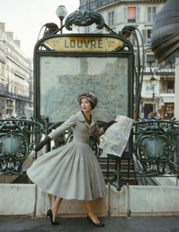 4 Mantra's From The Fashion Diary Of Christian Dior