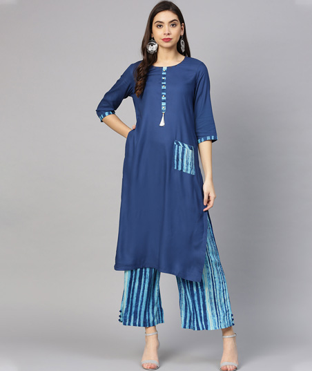 How to embrace formal kurtis as the new age office wear
