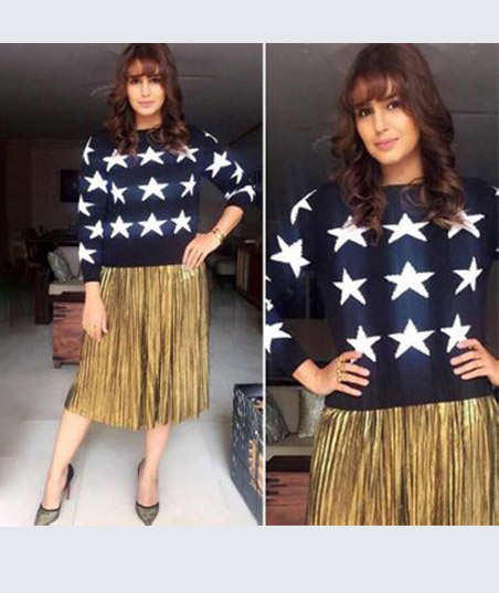Tis The Season For Pleated Skirts – Here's How To Style Yours Like Bollywood's Divas
