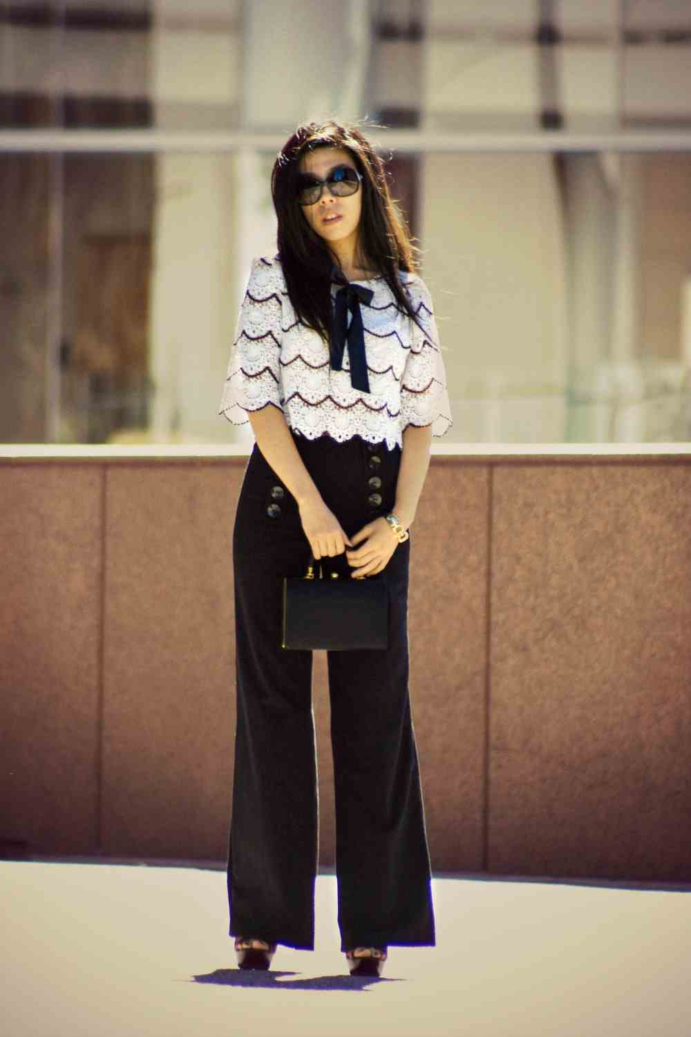 Make Sure You Buy These 5 Tops To Pair With Those Palazzos You Bought!