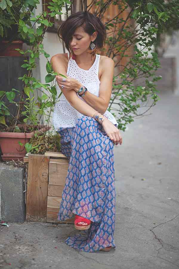 The 10 Best Ways To Wear Palazzo Pants
