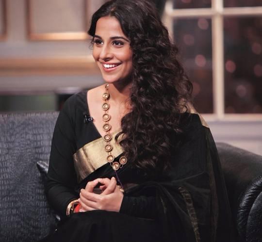 Tumhari LIVA Diva – Vidya Balan