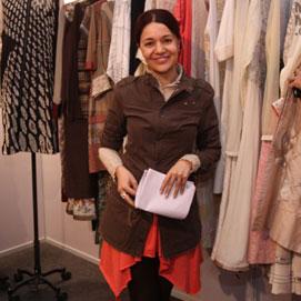 LIVA Fashion Designer - Puja Nayyar Testimonial