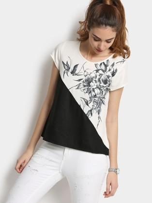 Liva T Shirt T