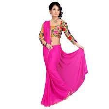 Liva Designer Sarees 5