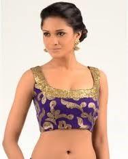 Liva blouse 1