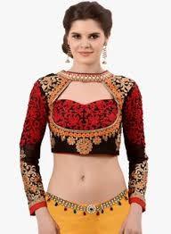 Liva blouse 5