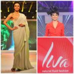 Set Easy Summer Fashion Trends With LIVA Crème