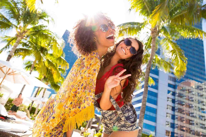 Vivacious Miami