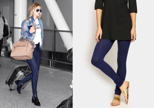LIVA_Leggings_Sporty_With_A_Twist