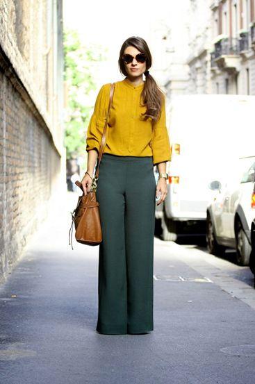 LIVA- Palazzo-Pants-With-Colors