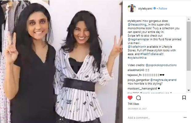 LIVA-Style-Trends-Classic-Monochrome-for-Somya-Gupta