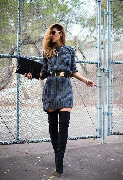 LIVA-Sweater-Style-Trends-Make-It-Dressy