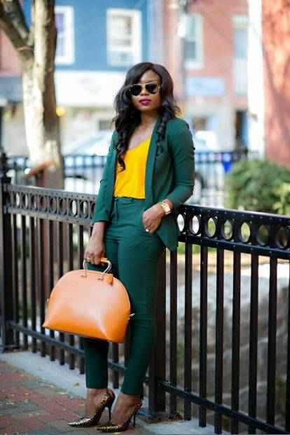 LIVA-Stylish-Office-Wears-Jazz-Up-The-Pantsuit