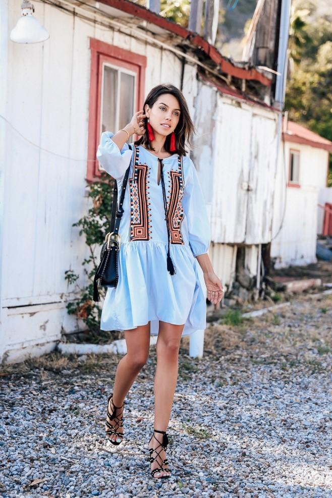 LIVA- Casual-Friday-Trends-Easy-Breezy-Tassel-Dress