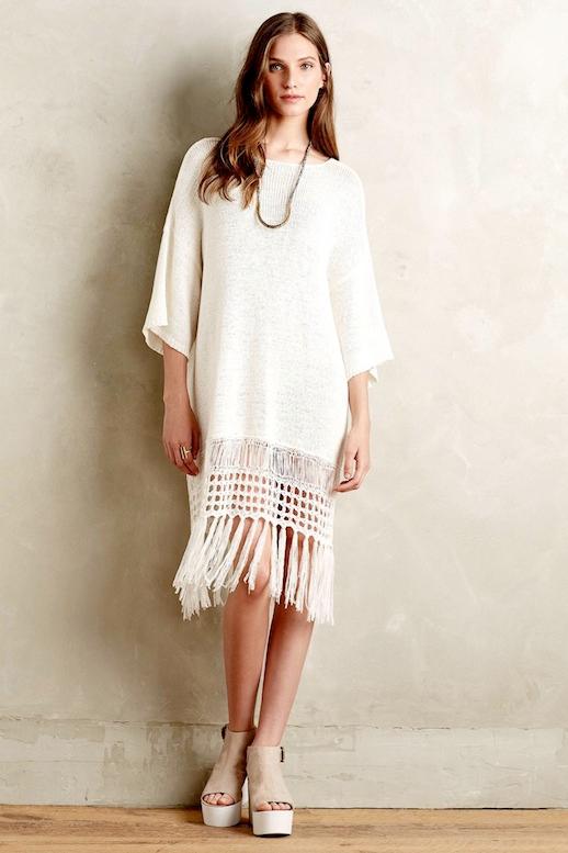 LIVA- Summer-Fashion-Trends-Fringe-Summer-Dresses