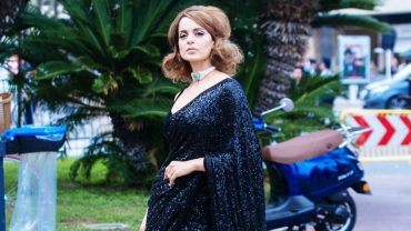 Kangana Took Over Cannes In These 5 Fashion Styles