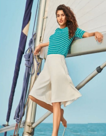 Add More Blue To Your Wardrobe This Season – LIVA Shows You How