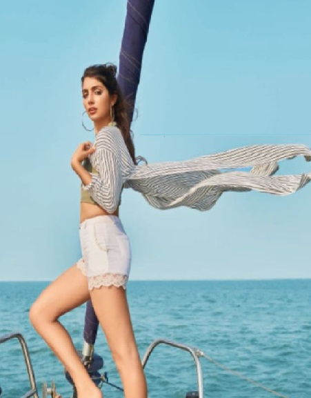 Fun Under The Sun – It's Easy With LIVA Fabrics