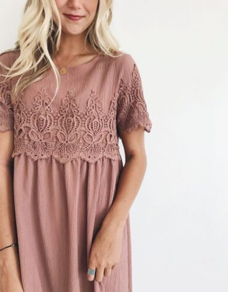 In A Romantic Mood? Amp Up The Feeling With These 6 Outfits