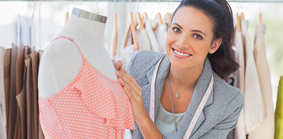 Continuous Supply of Hot Fashion Trends