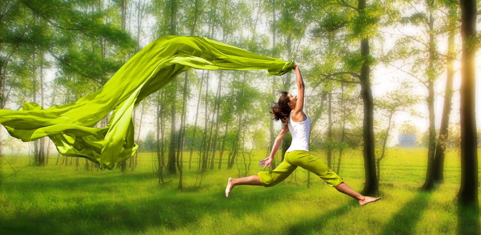Eco-friendly Natural Fibre - LIVA
